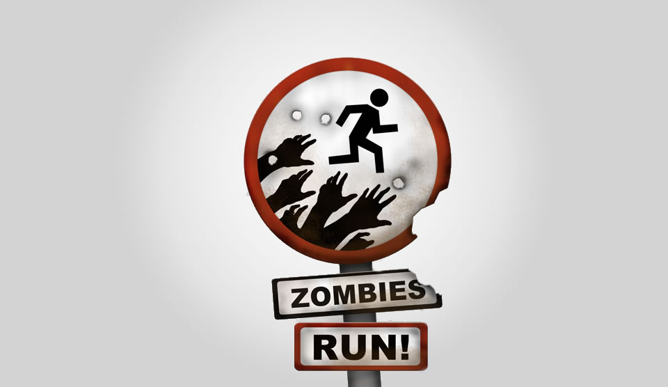 Zombies, Run 5K Review – Part 1