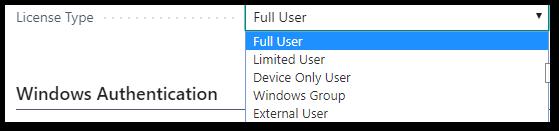 usertypes